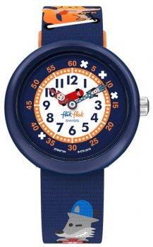 Zegarek dla chłopca Flik Flak FBNP164