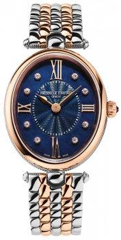 Frederique Constant FC-200RMPN2V2B-POWYSTAWOWY - zegarek damski