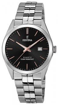 Zegarek męski Festina F20437-C
