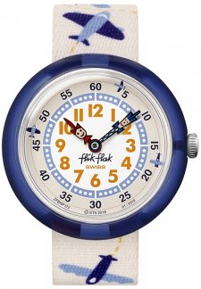 Zegarek dla chłopca Flik Flak FBNP122
