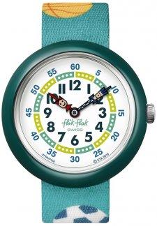 Zegarek dla chłopca Flik Flak FBNP138