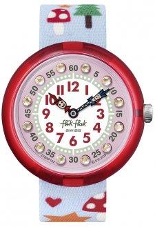 Zegarek dla dziewczynki Flik Flak FBNP142