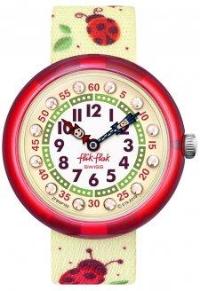 Zegarek dla dziewczynki Flik Flak FBNP150