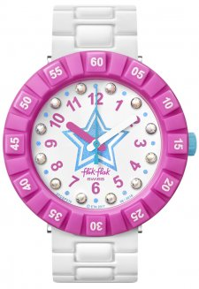 Zegarek dla dziewczynki Flik Flak FCSP076