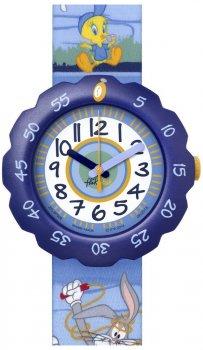Zegarek dla chłopca Flik Flak FLSP008