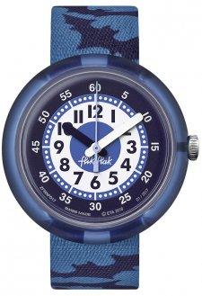 Zegarek dla chłopca Flik Flak FPNP017