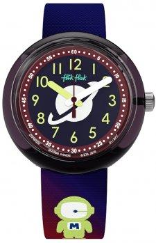 Zegarek dla chłopca Flik Flak FPNP024