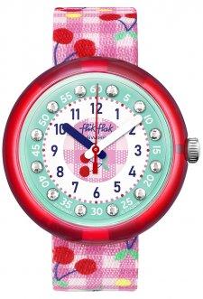 Zegarek dla dziewczynki Flik Flak FPNP057