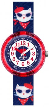 Zegarek dla dziewczynki Flik Flak FPNP065