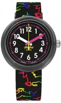 Zegarek dla dziewczynki Flik Flak FPNP070