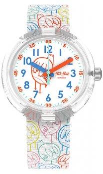 Zegarek dla dziewczynki Flik Flak FPNP079
