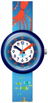 Zegarek dla chłopca Flik Flak FPNP086