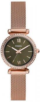 Zegarek damski Fossil ES4957
