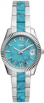 Zegarek damski Fossil ES5077