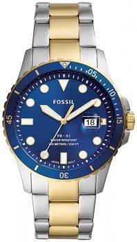 Zegarek męski Fossil FS5742