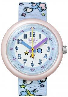 Zegarek dla dziewczynki Flik Flak FPNP030