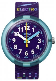 Zegarek dla dzieci Flik Flak FPNP050