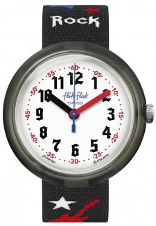 Zegarek dla chłopca Flik Flak FPNP051