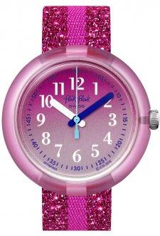 Zegarek dla dziewczynki Flik Flak FPNP053