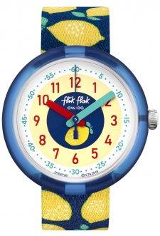 Zegarek dla dziewczynki Flik Flak FPNP061