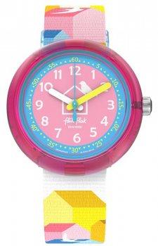 Zegarek dla dziewczynki Flik Flak FPNP067