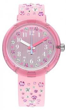 Zegarek dla dziewczynki Flik Flak FPNP074