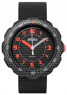 Zegarek dla chłopca Flik Flak FPSP032