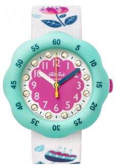 Zegarek dla dziewczynki Flik Flak FPSP038