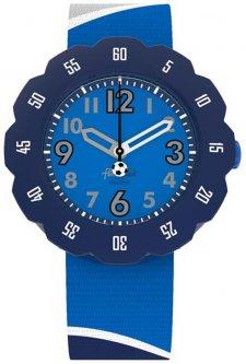 Zegarek dla chłopca Flik Flak FPSP045