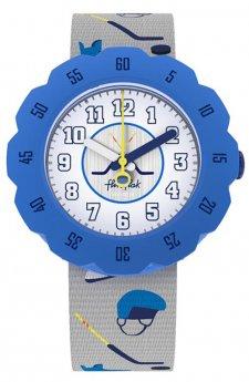 Zegarek dla chłopca Flik Flak FPSP046