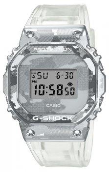 Zegarek męski Casio GM-5600SCM-1ER
