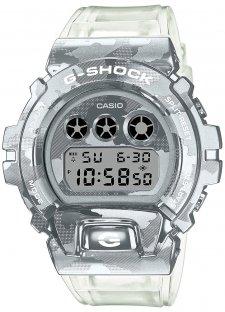 Zegarek męski Casio GM-6900SCM-1ER