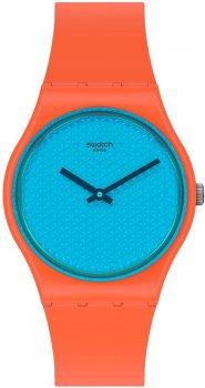 Zegarek damski Swatch GO121