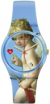 Zegarek damski Swatch GZ414