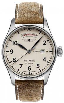 Zegarek męski Iron Annie IA-5164-3