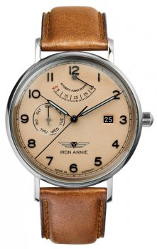 Zegarek męski Iron Annie IA-5960-3