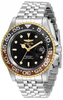 Zegarek męski Invicta 34103
