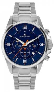 Zegarek męski Jacques Lemans 1-2118F