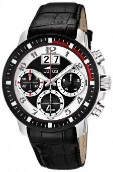 Zegarek męski Lotus L10116-2