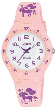 Zegarek dla dziewczynki Lorus RRX69GX9