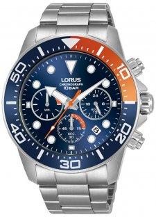 Zegarek męski Lorus RT345JX9