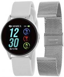 Marea B58001/3-POWYSTAWOWY - zegarek damski