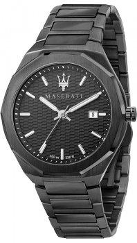 Zegarek męski Maserati R8853142001