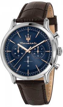 Zegarek męski Maserati R8871618014