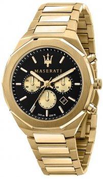 Zegarek męski Maserati R8873642001