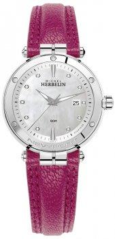 Zegarek damski Michel Herbelin 14288/AP89FU