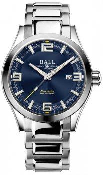 Zegarek męski Ball NM2128C-SCA-BE