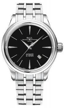 Ball NM9080D-SJ-BK - zegarek męski