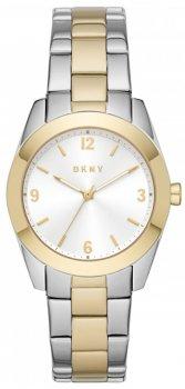DKNY NY2896 - zegarek damski