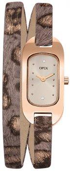 Zegarek damski Opex X0396LA2
